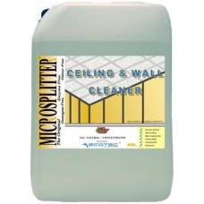 AMTECH Ceiling & Wall Cleaner 10l - Čistič steny a stropu