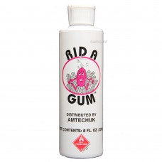 AMTECH Rid-A-Gum 2,36l – Odstraňovač žuvačiek