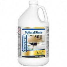 CHEMSPEC Optimal Rinse – Oplachovací čistiaci prostriedok na koberce a sedačky