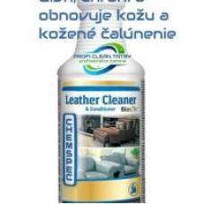 CHEMSPEC Leather Cleaner&Conditioner 9,46l - Čistič a kondicionér na kožu